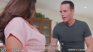 يقذف على نهدي امه الجديدين الحرة xxx أنبوب عربي في Porn-data.info