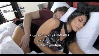 الام النائم والابن المنحرف صيني الحرة xxx أنبوب عربي في Porn-data.info
