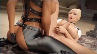 الشيميل تفاجئ صديقتها بزبرها الضخم الحرة xxx أنبوب عربي في Porn ...