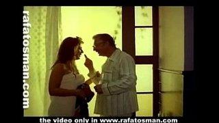 سكس رومانسي مصري وبوس وتفريش فيلم عربي Xxx