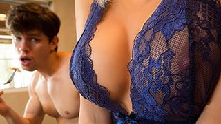 تعليم الابن السكس مترجم الحرة xxx أنبوب عربي في Porn-data.info