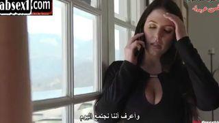 نائمة مع ابي الحرة xxx أنبوب عربي في Porn-data.info