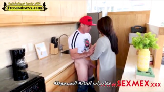 الخالة نيك مع الابن مترجم الحرة xxx أنبوب عربي في Porn-data.info
