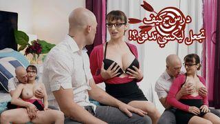 سكس واد واختة ويجعلها تدفق الحرة xxx أنبوب عربي في Porn-data.info